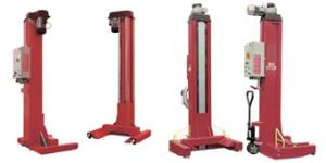 Mobile column lifts - movid-2