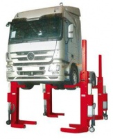 Mobile column lifts - movid
